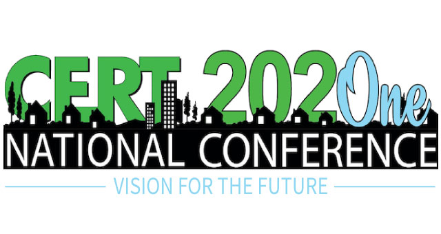 CERT 2021 National Conference