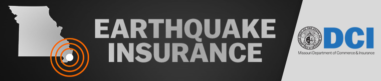 earthquake insurance banner