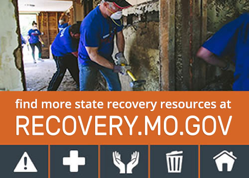 find more state recovery resources at reovery.mo.gov